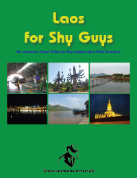 Laos for Shy Guys